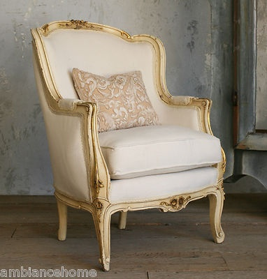 Bergere Chairs