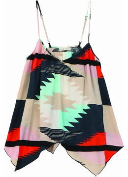 : Summer Shirts, Austin Ray, Cute Tops, Tanks Tops, Aztec Prints, Tribal Tanks, Aztec Shirt, Tribal Prints, Summer Tops