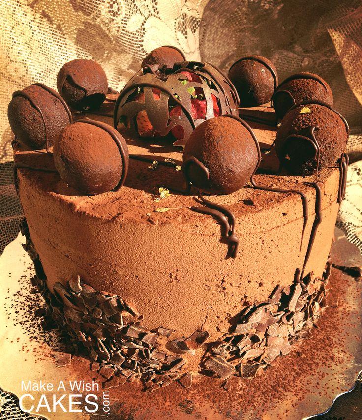 40 Best Dessert Cakes Images On Pinterest Anniversary Cakes