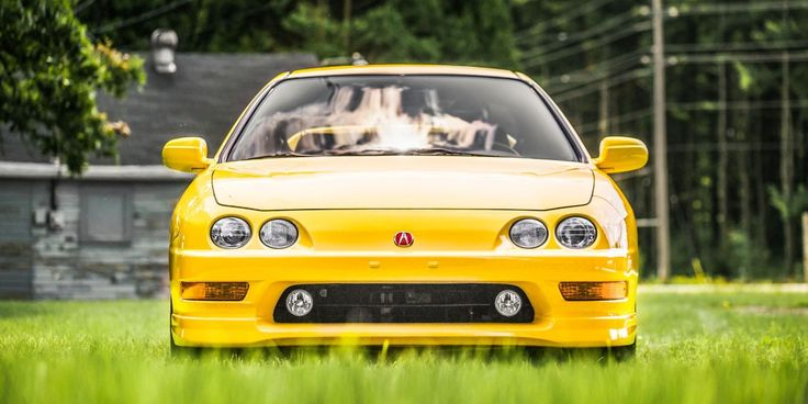 Would You Buy a Pristine Acura Integra Type R for $45,000?