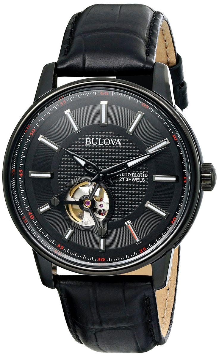 90 Best Bulova Watches Images On Pinterest Bulova