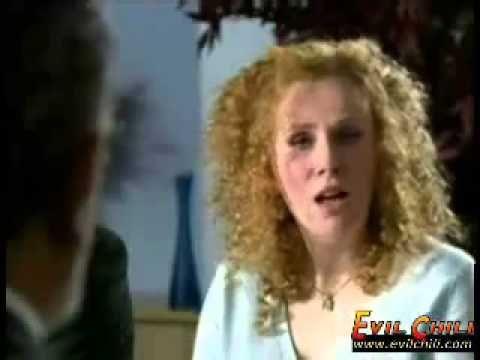 Catherine Tate - Funny language video - The 7 language interpretor