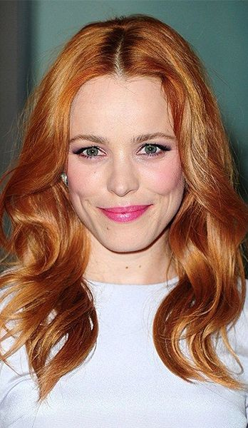 Medium Red Copper Brown Hair Color 20 Best Auburn Colors Celebrities With