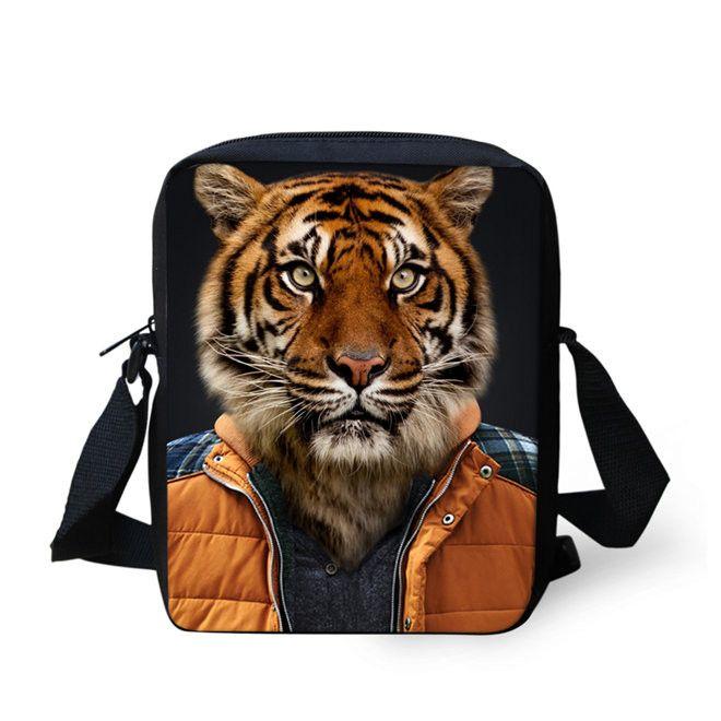 tiger backpack 2016