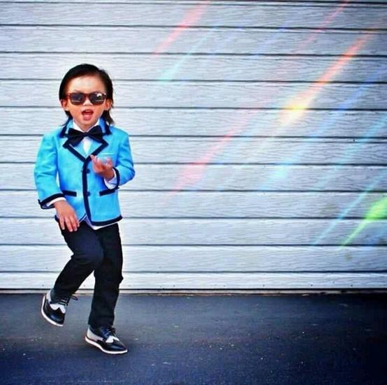 Gangnam Style,
