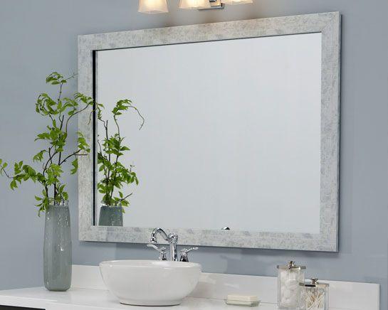 Lexington Sky Marble After - Mirrormate.com