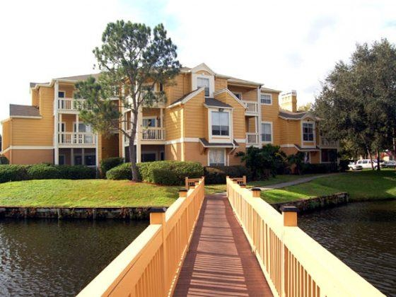 Evergreen At Lofton Place Apartments And Nearby Tampa Apartments For Rent