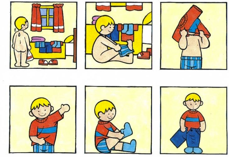 Kinderopvang Neuzen-Neuzen - Er is weer een nieuw Thema begonnen bij Neuzen Neuzen!!! Het thema Kleding.