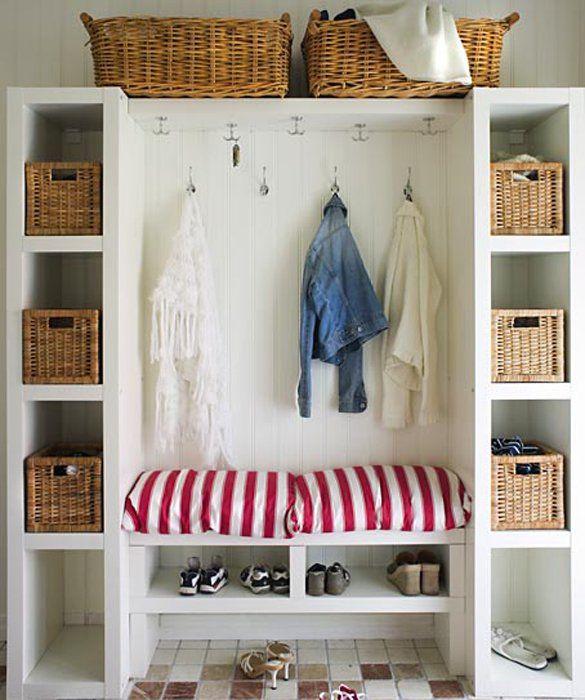The Rules of Closet Organization - Organization Rules - mom.me