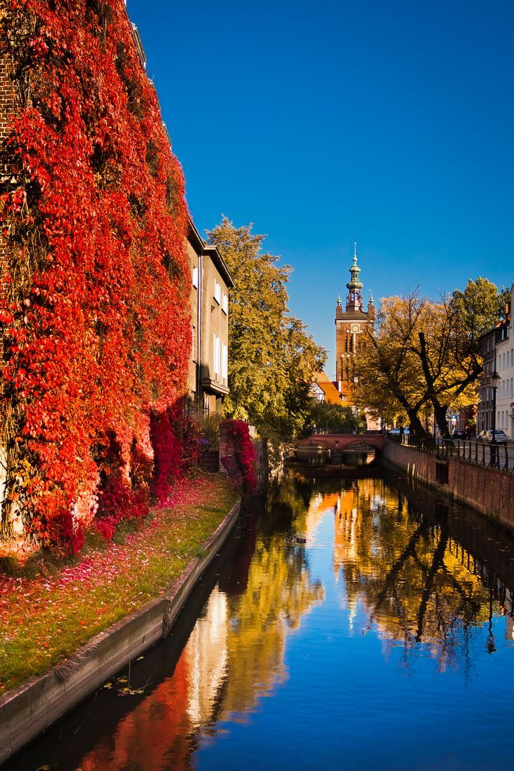 Gdansk, Poland - Stunning! companyincorporationpoland.com  - Explore the World with Travel Nerd Nici, one Country at a Time. http://travelnerdnici.com