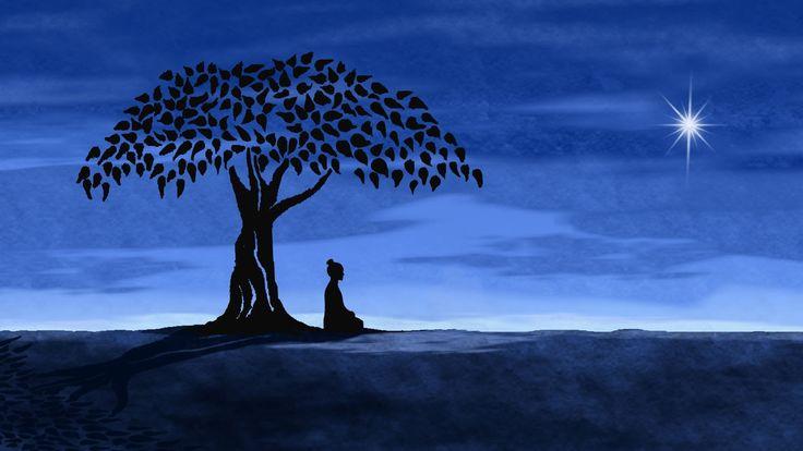 Napi meditáció | A világ csak belülről változtatható meg | Eckhart Tolle...