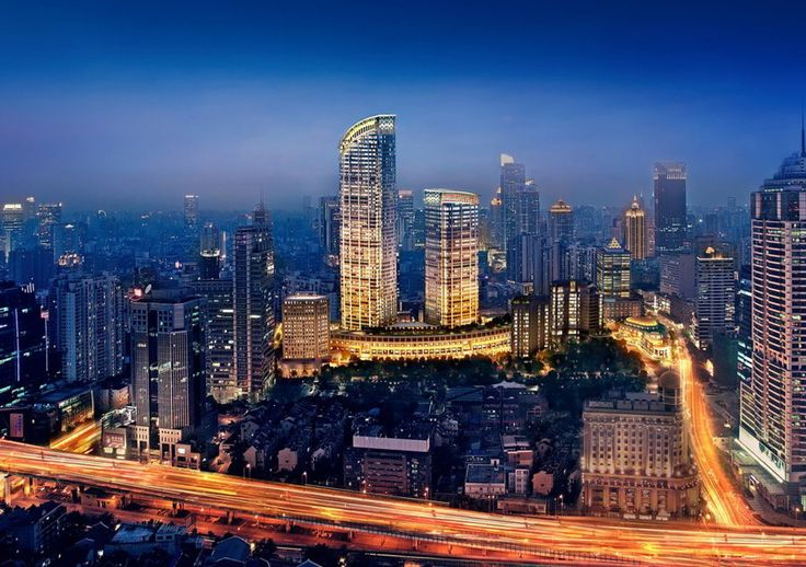 The Sukhothai Shanghai An Urban Oasis Soon to be Unveiled - Hotelier Indonesia | Hotelier News Portal