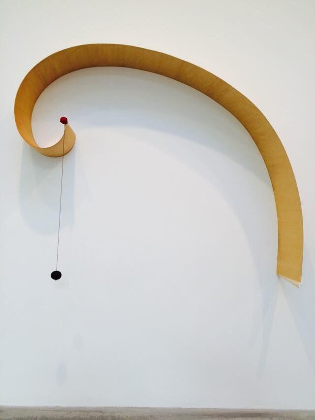 Martin Puryear Artist Exhibition Matthew Marks Gallery Chelsea Manhattan New York
