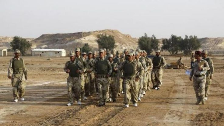 ISIS ATTEMPTS RAID ON US MARINE BASE IN IRAQ, DOESN'T END WELL FOR ISIS