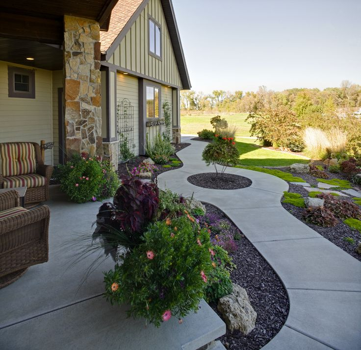 1000 Ideas About Online Landscape Design On Pinterest: 1000+ Images About Front Yard Landscaping Ideas On Pinterest