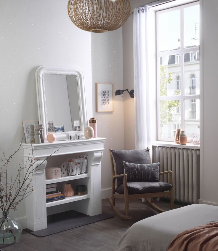 50 best Déco Blanc images on Pinterest Dorm rooms, Grey and Lounges