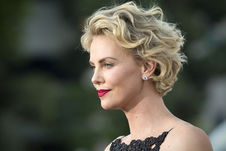 Charlize Theron compares press intrusion to rape - Salon.com