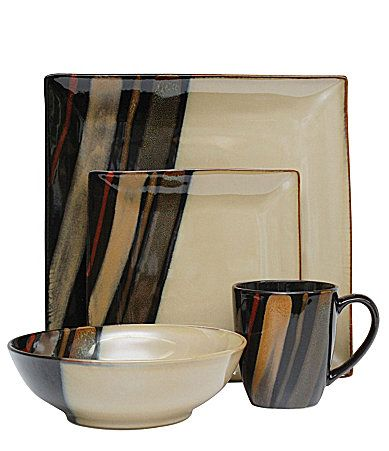 Sango dinnerware on the other hand is known for their beautiful and intricate designs. They have different collections which exhibit romantic ...  sc 1 st  Pinterest & 29 best Dinnerware images on Pinterest   Casual dinnerware ...