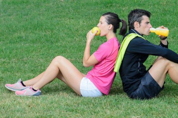 Питание после тренировки или как закрыть метаболическое окно