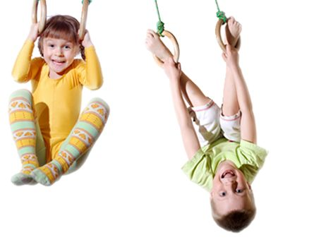 Columbus Gym is a state-of-the-art, 3000 square foot gymnasium providing weekly gymnastic classes for 6-month olds through children 12 years of age.