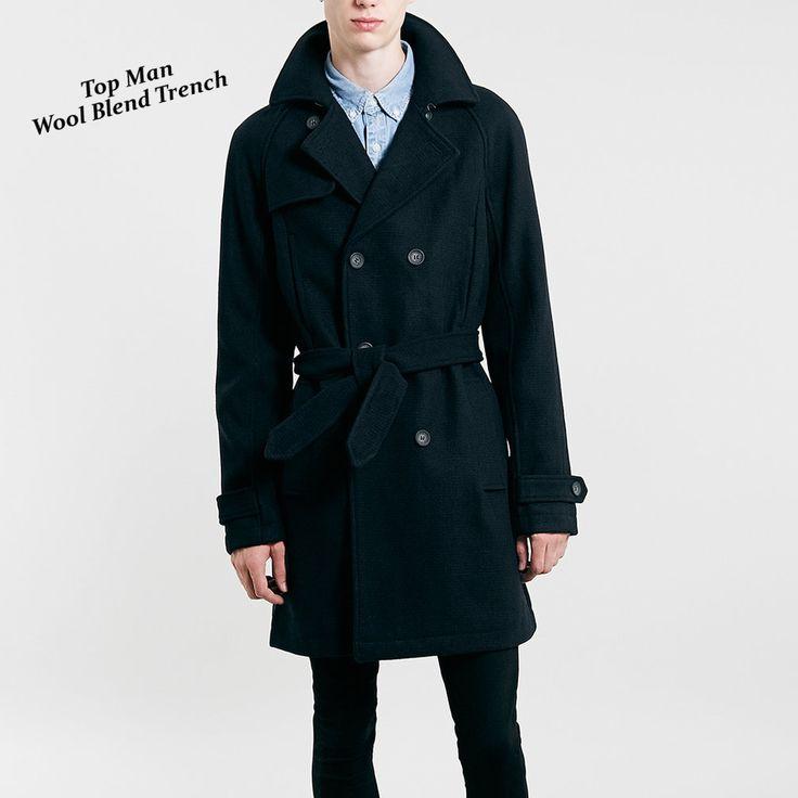 Sherlock alternative coat