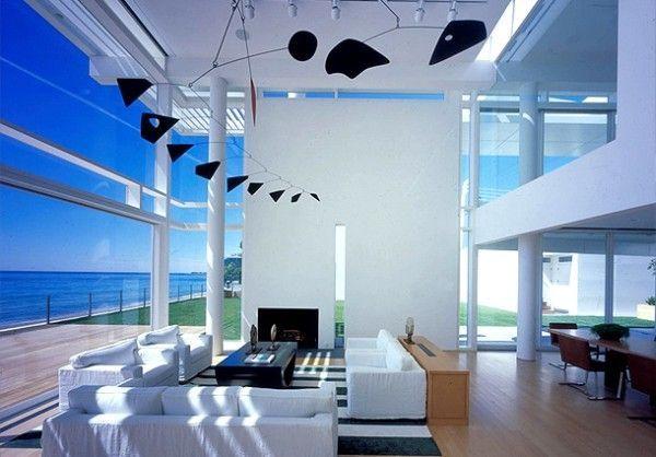 Ocean Modern House Southern California
