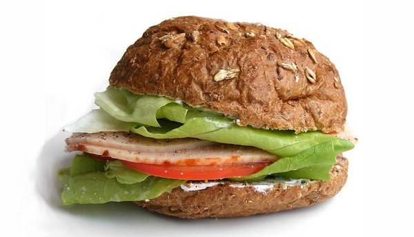 Tough Mudder Nutrition mudder-up: Healthy Alternative, Mudder Nutrition, Nutrition Guide, Diet Tips, Turkey Sandwiches, Fit Nutrition, Healthy Sandwiches, Tough Mudder, Complete Nutrition