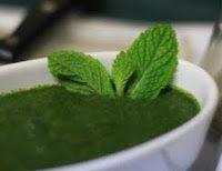 HomeMaker's Cookbook: Green Chutney