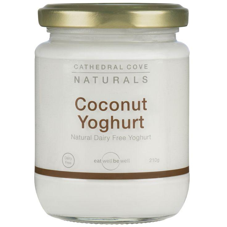 Coconut Yoghurt