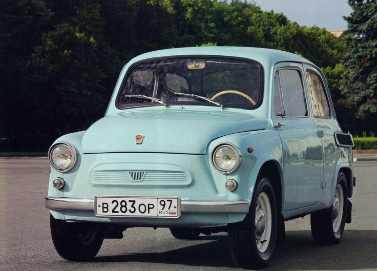 ЗАЗ-965 (1960)