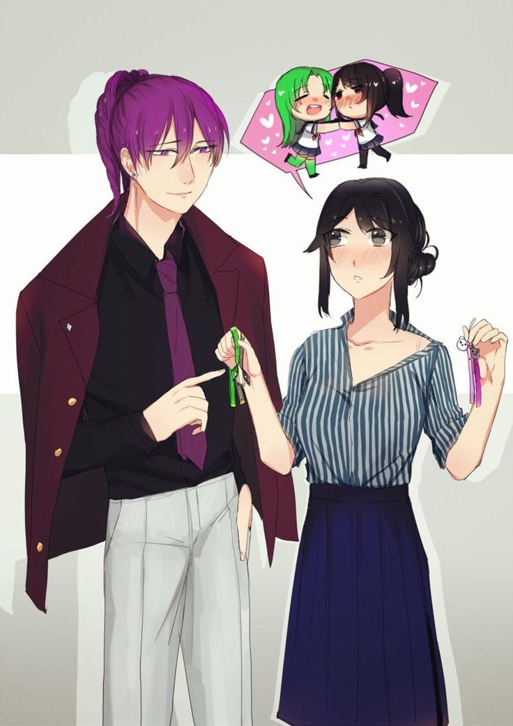 choose a gifts by Koumi-senpai.deviantart.com on @DeviantArt