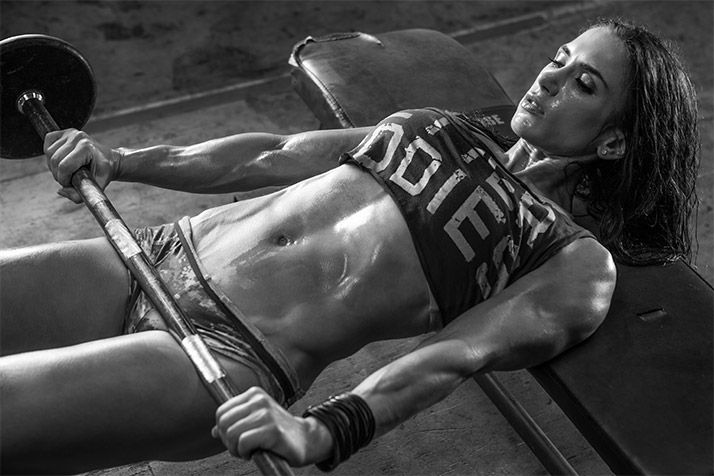 The muscle you have now was earned one way. The muscle you don't have yet might play by a different set of rules entirely. Here's what they are!