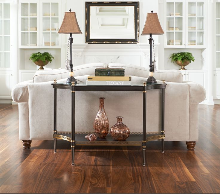 St. James Console Table | Bombay Canada