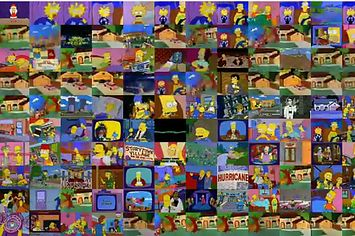 """16 """"Simpsons"""" Episodes That Made You Teary-Eyed - BuzzFeed Mobile"""