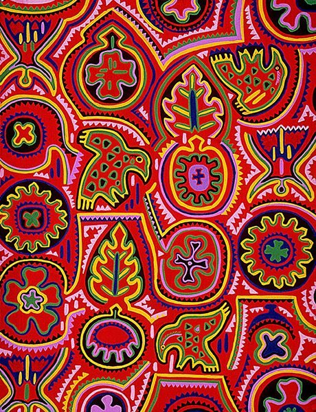 south american textiles - Google Search