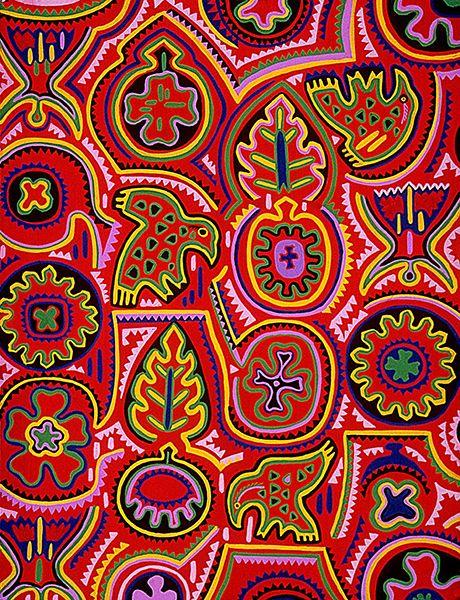 Susan Meller   Textile Designs