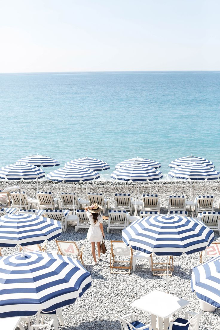 Nice is a stunning city in a really unique location. It's one of many gems along the French Riviera & I'm so excited to share my diary from my recent trip!