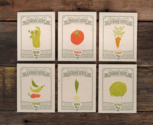 17 best ideas about Seed Packaging on Pinterest Seed packets