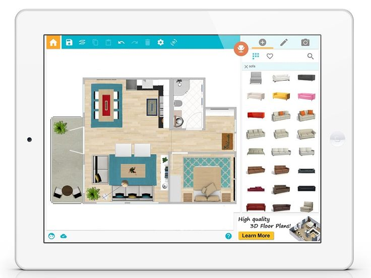 127 Best Images About Home Building With RoomSketcher On Pinterest Home Des