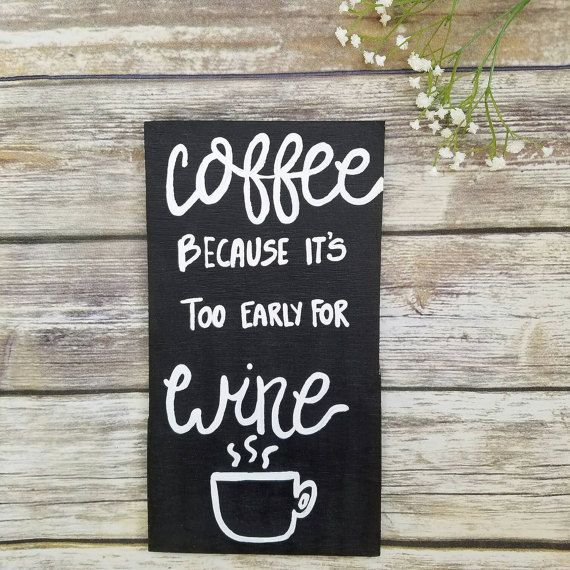 Kitchen Coffee Signs: 1000+ Ideas About Funny Kitchen Signs On Pinterest