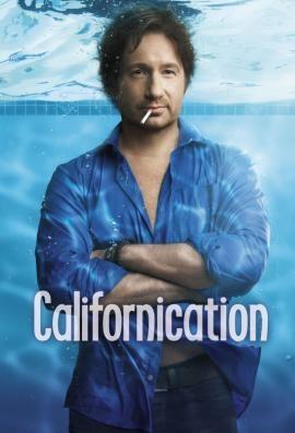 Californication is een Amerikaanse drama-comedy serie van de zender Showtime. De serie ging in première op 13 augustus 2007.    Californication draait rond Hank Moody (David Duchovny), een seksverslaafde, getormenteerde schrijver die van New York naar Californië verhuist. Hij was lang samen met Karen (Natascha McElhone), met wie hij een dochter heeft: Becca (MadeleineMartin).