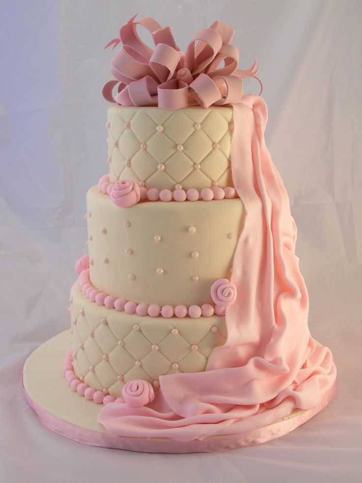 pink cake box wedding cakes 69 best beautiful cakes images on amazing 18570