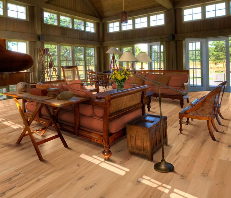 kahrs artisan oak wheat flooring is a very rustic product with a heavy and a natural oil finish inc vat no dec sale
