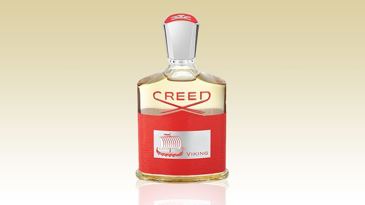 House of Creed fragrance- Viking