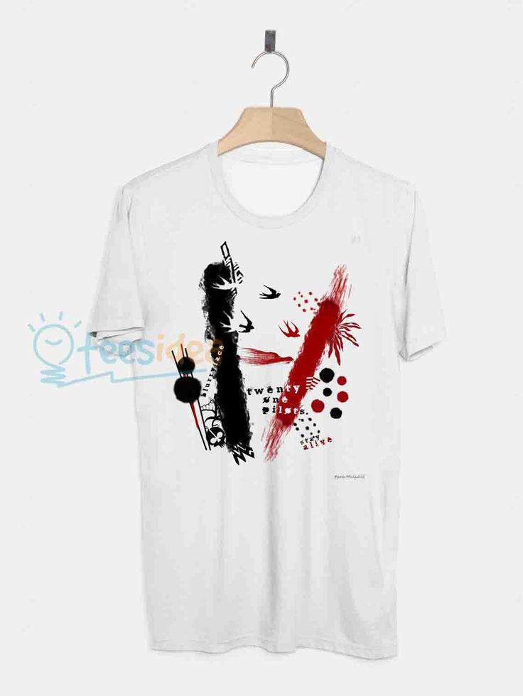 Blurryface Stay Alive Unisex Adult T Shirt #twentyonepilot #twentyonepilottshirt #twentyonepilotshirt #twentyonepilottee #twentyonepilotshirt #twentyonepilotlogo  #twentyonepilotchristmas #twentyonepilothoodie  #twentyonepilotsweatshirt #twentyonepilottanktop #twentyonepilotsweater #twentyonepilotunisextshirt #womentshirt #womenshirt #mentshirt #tshirt #shirt #unisextshirt#sweatshirt #unisexsweatshirt #clothing #christmastshirt