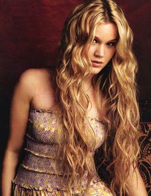 Josh Stone - soul lady long wavy hair