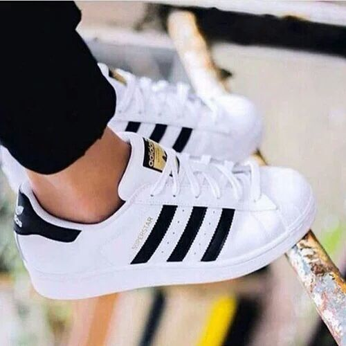 Image de adidas, shoes, and white Adidas women shoes -