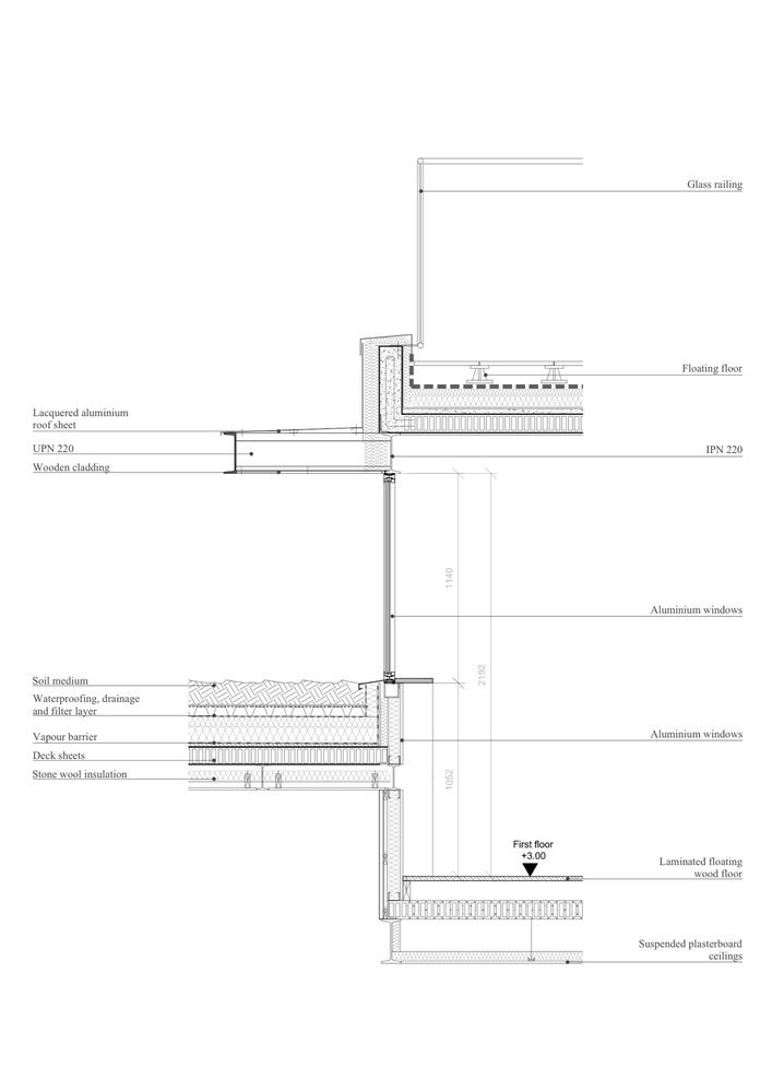 Galería de Casa única en Haut / Atelier Lame Architecture - 23