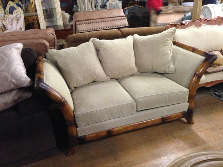Schnadig Loveseat With Images Love Seat Sofa Seating