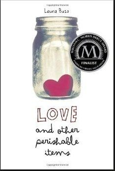 Love and Other Perishable Items by Laura Buzo | Community Post: 15 YA Books That You Haven't Read (But Totally Should)
